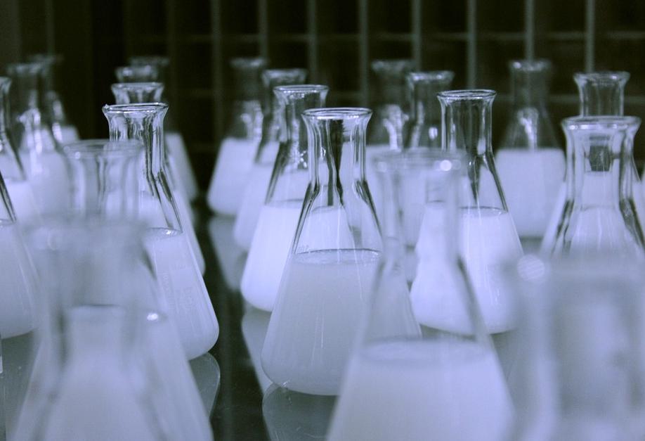 Kolby miarowe – to się przyda w laboratorium
